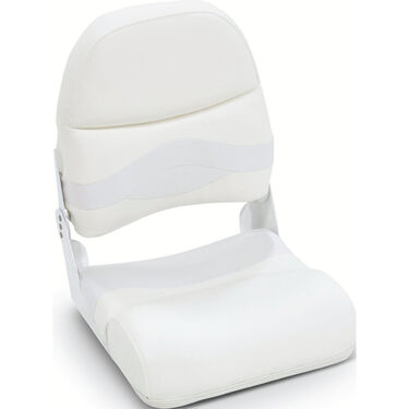 Taylor Made Platinum Series Fold Down Pontoon Fishing Seat