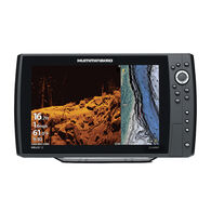 Humminbird Helix 12 CHIRP MEGA DI+ GPS G3N Fishfinder Chartplotter