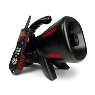 ICOtec SABRE Black Programmable Game Call