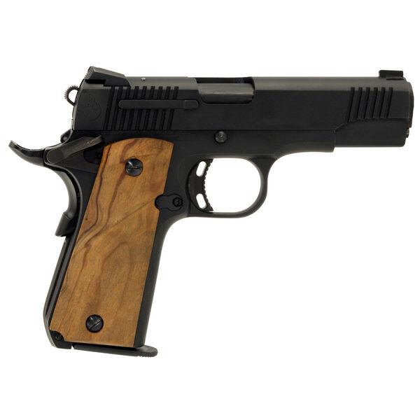 Llama Micromax Handgun