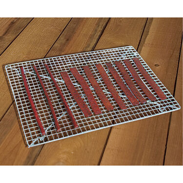 Lincoln Outfitter Jerky Pan Rack