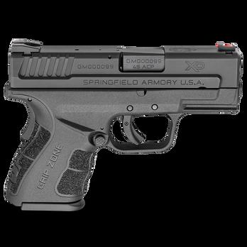 Springfield XD Mod.2 3.3 Sub-Compact Handgun