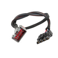 REDARC Tow-Pro Brake Controller Harness for Ford/Lincoln, TPH-005