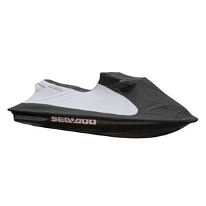 Covermate Pro Contour-Fit PWC Cover for Sea Doo GTI SE with mirrors '09-'10