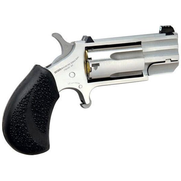 North American Arms Pug Tritium Handgun