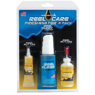 Ardent Reel Care Freshwater 3 Pack Reel Cleaning Kit