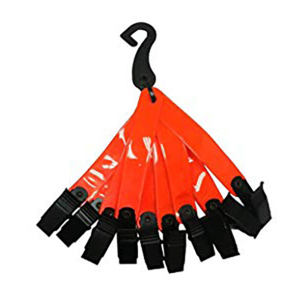 X-Stand Reflective Trail Markers, 10 Pk.