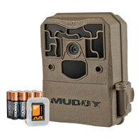 Muddy Pro-Cam 18 Trail Camera Combo with Batteries and 16 GB SD Card