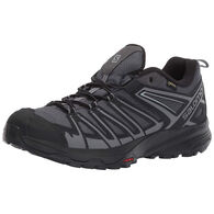 Salomon Men's X Crest GTX Low Hiking Shoe