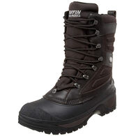 Baffin Men's Crossfire Lace-Up Winter Boot