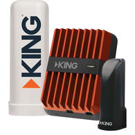 KING KX2000 Extend Pro Cellular Booster