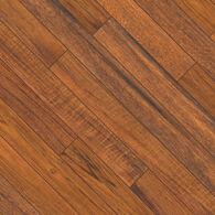 BLT AquaTread Imaged Teak Marine Vinyl Flooring, 8.5' wide