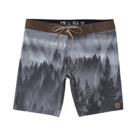 HippyTree Men's Treetop Swim Trunk