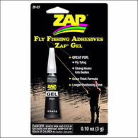 Fly Fishing Zap Gel, 0.10 oz.