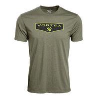 Vortex Men's Shield T-Shirt