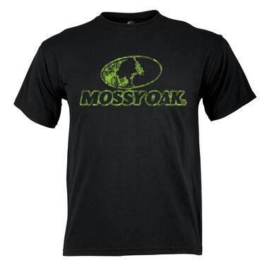 Mossy Oak Youth DryBlend Short-Sleeve Tee