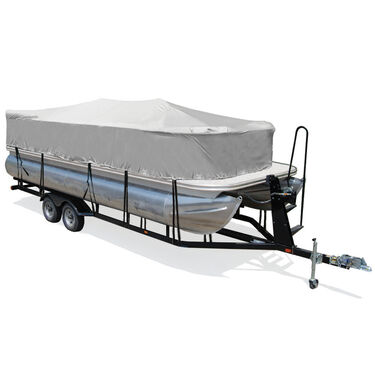 """Taylor Made Trailerite Pontoon Boat Playpen Cover, 21'1"""" - 22'0"""""""