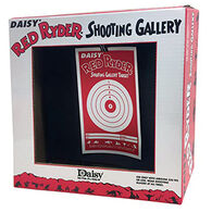 Daisy Red Ryder Shooting Gallery Target Box