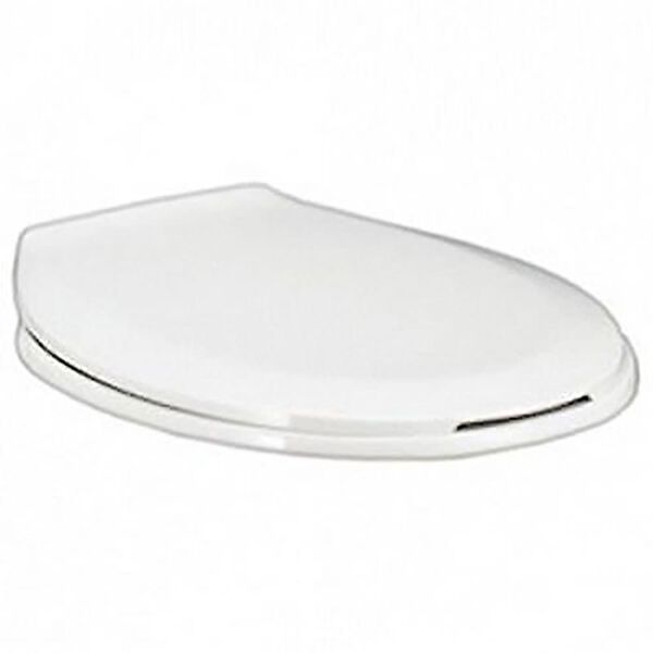 Thetford Aria Toilet Seat and Cover Assembly, White