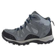 Ultimate Terrain Women's Backbone Waterproof Low Trail Hiking Shoe