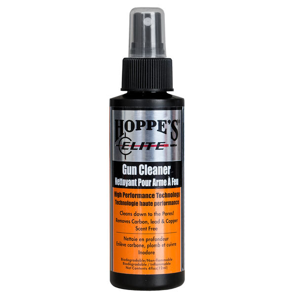 Hoppe's Elite Gun Cleaner, 4-oz.