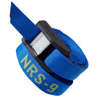 NRS HD Buckle Bumper Straps, Pair