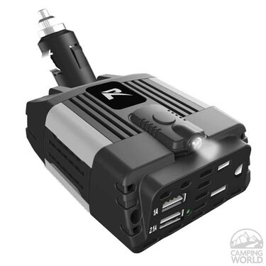 120 Watt Inverter