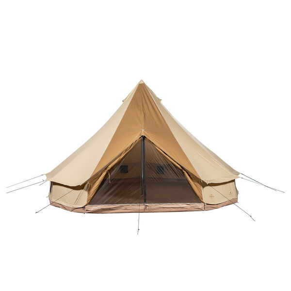 Teton Sports Sierra 16 Canvas Tent