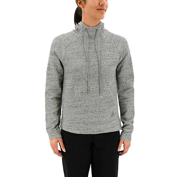 Adidas Women's Sport2Street Pullover Hoodie