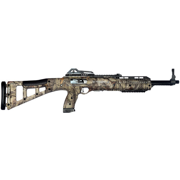 Hi-Point Firearms 995TS Woodland Camo Centerfire Rifle