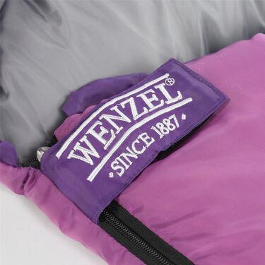 Wenzel Backyard 30° Youth Mummy Sleeping Bag