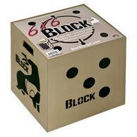 Block's 6 X 6 Target
