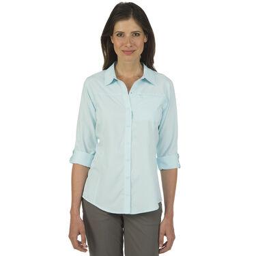 Nepallo Women's Trophy Pro Long-Sleeve Shirt