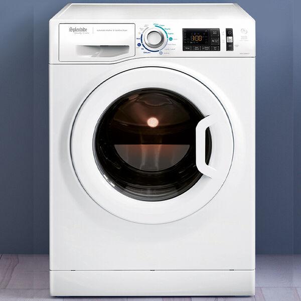Splendide WDC7200XCD Combo Washer/Dryer, Ventless