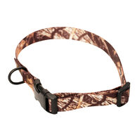 Scott Pet Adjustable RealTree Medium Collar, 1""
