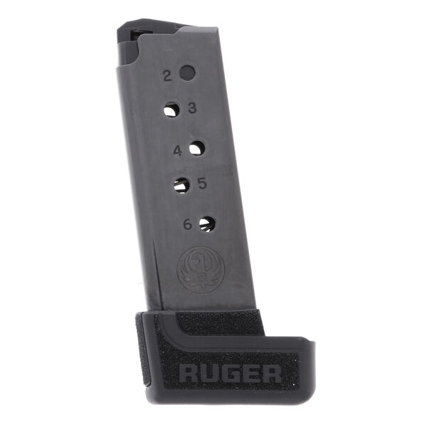 Ruger LCP II 7-Round Extended Magazine