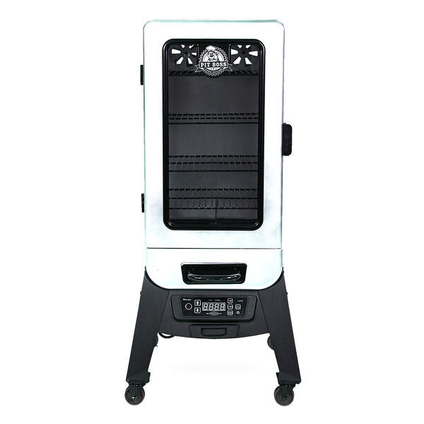 Pit Boss Silver Star 3 Series Digital Electric Smoker