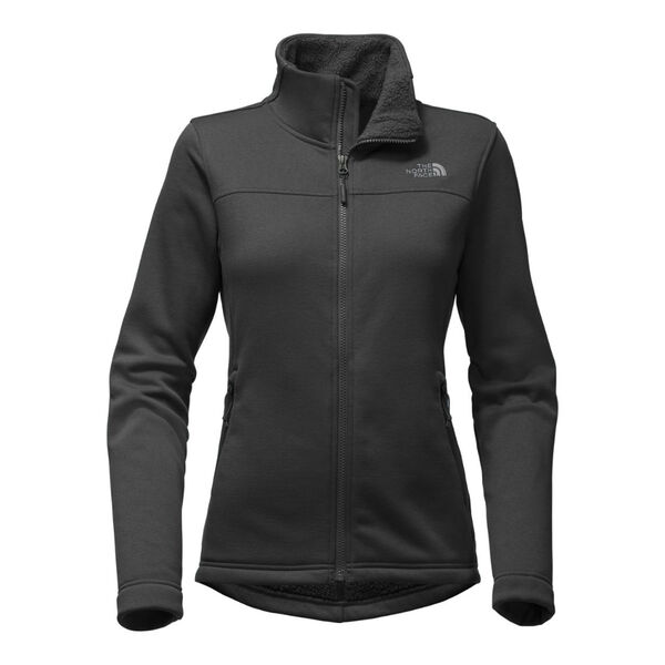 The North Face Women's Timber Full-Zip Jacket