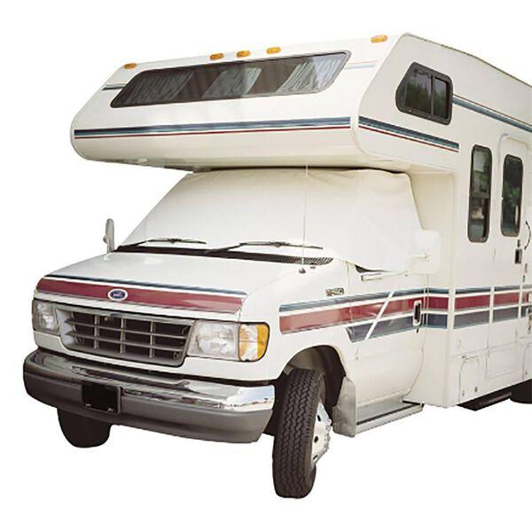 Polar White Bonnet - Chevy/GMC Endura & Kodiak '04-'19