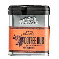 Traeger Coffee Rub, 8.25 oz.