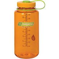Nalgene Tritan Wide-Mouth 32oz. Water Bottle, Clementine