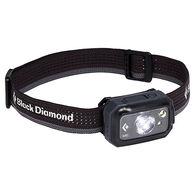 Black Diamond ReVolt 350 Headlamp, Graphite