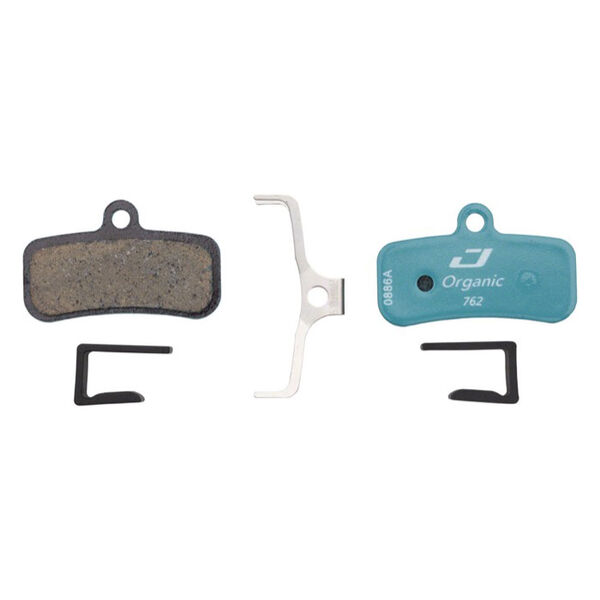 Jagwire Sport Organic Disc Brake Pads