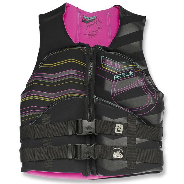 Liquid Force Women's Heartbreaker Life Jacket