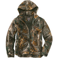 Carhartt Men's Buckfield Hunting Jacket