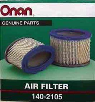 Air Filter, 140-2105