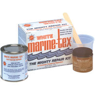 Marine-Tex 2-oz. Repair Kit, White