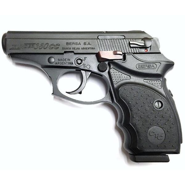 Bersa Thunder Concealed Carry CT Handgun Package