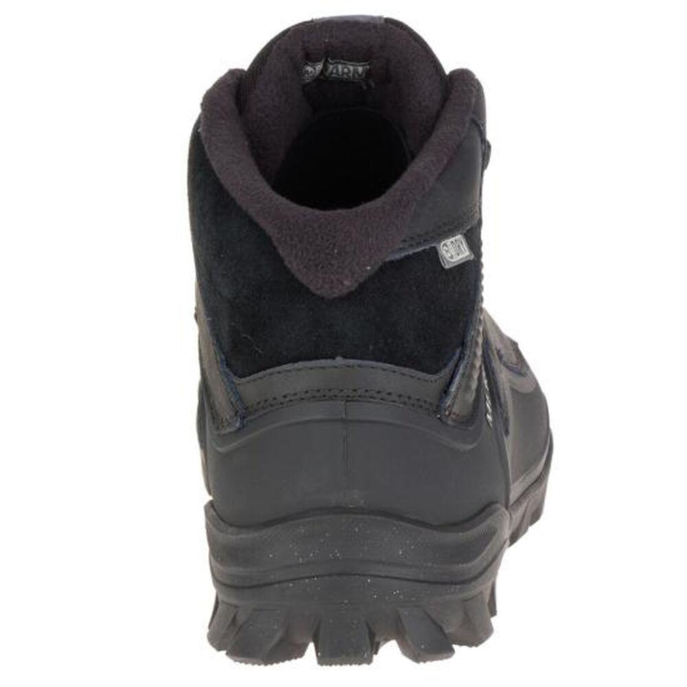 a11e0826ed5 Merrell Men's Overlook 6 Ice+ Waterproof Boot