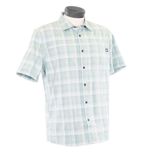 Hi-Tec Hogtown Sunwashed Short Sleeve Shirt